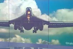 Máy bay ném bom chiến lược Tu-160 chia tay Venezuela, trở lại Nga
