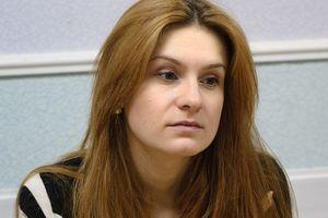 Nữ gián điệp Nga nhận tội tham gia âm mưu tác động đến chính trường Mỹ