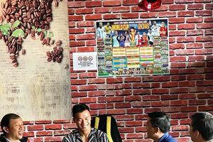 Không chỉ bừng sáng trên sân cỏ, nhiều cầu thủ tuyển Việt Nam còn kinh doanh khá 'mát tay'