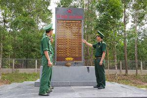 Những 'tượng đài máu' trên biên giới Tây Ninh (bài 3)