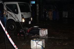 'Đá' trách nhiệm trước cái chết tức tưởi vì điện giật trên đường