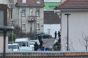Sau màn đấu súng, cảnh sát tiêu diệt kẻ khủng bố Strasbourg