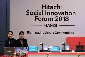 Những giải pháp phát triển bền vững cho các thành phố Việt Nam