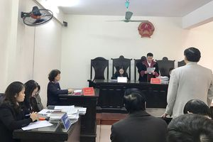 Ông Hoàng Xuân Quế thắng kiện cựu Bộ trưởng Bộ Giáo dục và Đào tạo