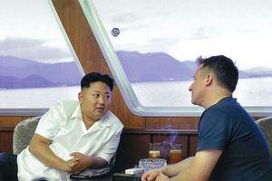 Thương gia Canada bị TQ bắt là bạn Kim Jong Un