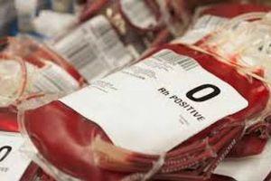 Hà Nội cần 90 nghìn đơn vị máu từ nay đến hết Tết