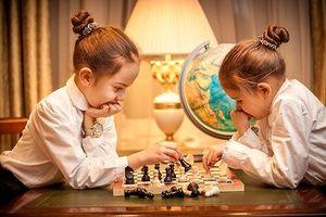 7 trò chơi giúp trẻ tránh xa các thiết bị điện tử