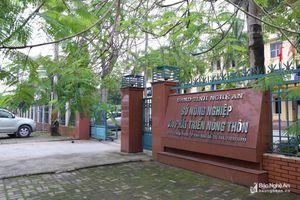 UBND tỉnh Nghệ An sẽ chỉ đạo tuyển dụng vào biên chế 44 lao động hợp đồng diện thu hút