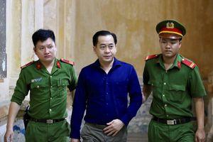 Đại án DongABank: Nói lời sau cùng, Vũ Nhôm vẫn kêu oan