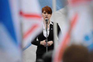 Công dân Nga bị cáo buộc là đặc vụ đã nhận tội