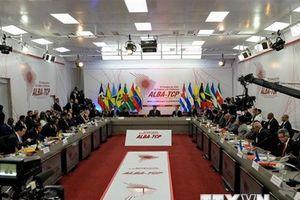 ALBA thúc đẩy hợp tác và liên kết các nước Mỹ Latinh, Caribe