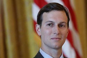 Con rể ông Trump đang được cân nhắc trở thành Chánh văn phòng Nhà Trắng?