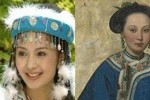 Hé lộ bí mật được giấu kín của nàng Hàm Hương Hoàn Châu Cách Cách