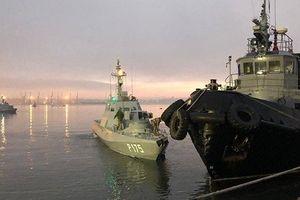 Lý do Nga nhất quyết từ chối thả thủy thủ Ukraine mặc Mỹ ra sức yêu cầu