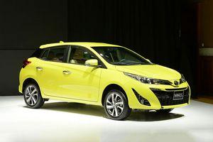 Top 10 ôtô bán chạy nhất tại Italia: Toyota Yaris góp mặt