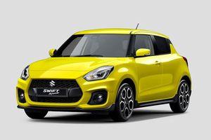 Top 10 xe hatchback cỡ nhỏ tốt nhất trên thị trường