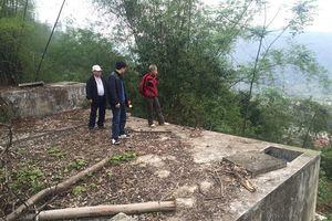 Hàng trăm công trình nước sạch nông thôn không hoạt động