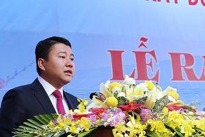Cách Tập đoàn Xây dựng Miền Trung 'vào' các dự án địa ốc ở Thanh Hóa