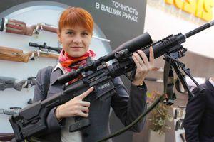 Maria Butina nhận tội, bí mật tình báo Nga tại Mỹ được hé lộ?