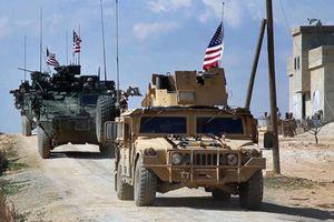 Lầu Năm Góc phản đối chiến dịch mới của Ankara tại Syria