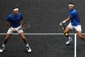 Nóng: Federer sát cánh cùng Nadal ở Laver Cup 2019
