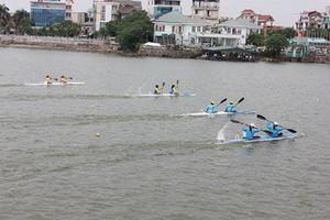 Trung tâm huấn luyện đua thuyền quốc gia: Nuôi dưỡng niềm đam mê