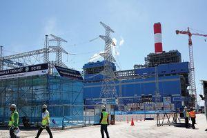 Nhiệt điện than đóng vai trò đảm bảo an ninh năng lượng