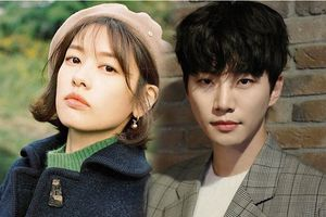 Junho (2PM) đóng vai 'kỹ nam hạng sang', quyến rũ Jung So Min trong phim hài cổ trang