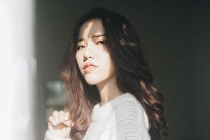Kết hợp với e-kip toàn bộ là sinh viên, Phùng Khánh Linh nói gì?