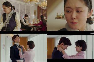 Rating 'Encounter' tăng 0.1% - 'The Last Empress' của Jang Na Ra tạo kỷ lục mới với rating 'khủng'