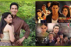 Thật đáng tiếc nếu bạn chưa xem 3 bộ phim Thái Lan có rating cao nhất năm 2018 của Channel 3
