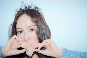 Khán giả Hàn chế nhạo khi Jessia Jung lên kế hoạch đóng phim ở thị trường Mỹ