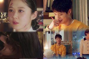 Với diễn xuất của Jang Nara và các diễn viên, khán giả Hàn bỏ 'Encounter' chuyển sang xem 'Hoàng hậu cuối cùng'
