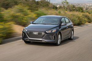 Hyundai đầu tư 6,7 tỉ USD cho tương lai xe hơi nhưng không phải EV