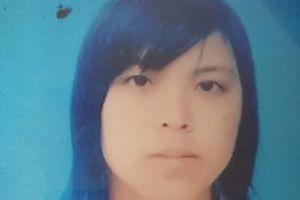 Nghệ An: Thiếu nữ 20 tuổi mất tích sau cuộc gọi lúc nửa đêm