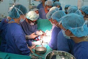 Những cơ sở y tế có chức năng ghép mô/ tạng