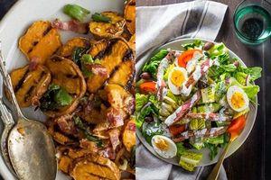 Ăn 10 loại thực phẩm có khả năng đốt cháy chất béo này thường xuyên, từ nay đến Tết muốn giảm bao nhiêu cân cũng được