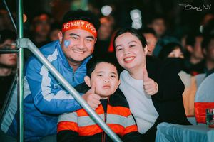 NGÀY MAI: Lai Châu vẫn sẽ bật màn hình Led CỰC KHỦNG phục vụ bà con đón xem trận chung kết giành chức vô địch AFF Cup của tuyển Việt Nam