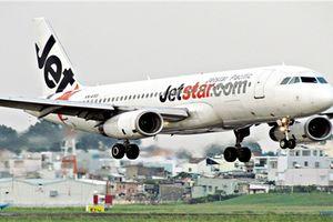 Jetstar được dự báo lỗ hơn 700 tỷ đồng trong năm 2018