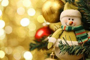 Độc đáo lễ Giáng sinh ở các nước trên thế giới
