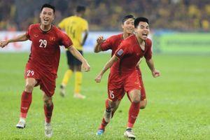 Vô địch AFF Cup 2018, ĐT Việt Nam sẽ nhận mức thưởng nào?
