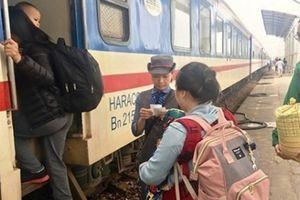 Phục vụ Tết Dương lịch 2019, tăng cường 12 đoàn tàu tuyến Sài Gòn – Nha Trang