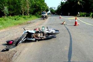 Kỷ luật Bí thư Đảng ủy xã gây tai nạn giao thông