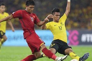 Ai sẽ lĩnh ấn tiên phong trận chung kết lượt về Việt Nam-Malaysia?