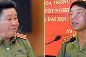 Bộ Công an điều tra mở rộng vụ án Phan Văn Anh Vũ