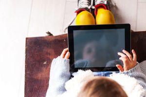 Làm sao để sống khỏe trong thời đại công nghệ số?