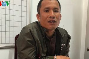 Tóm gọn 'siêu trộm' gây ra 62 vụ phá két lấy tiền tỷ ở Lâm Đồng