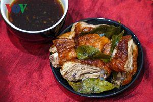 Trời lạnh thưởng thức ẩm thực nóng hổi xứ Lạng