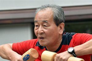 Số người già trên 100 tuổi Nhật Bản nhiều nhất thế giới
