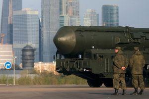 Nga sẵn sàng cân nhắc khả năng thanh sát Hiệp ước INF